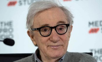 Woody Allen, explosivo con quienes lo acusan de pedófilo | Cine