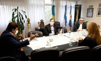 ACINDAR retoma la producción en La Matanza    Coronavirus en argentina
