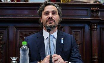 Cafiero reveló qué le dijeron en privado dirigentes de JxC | Por el caso fabián gutiérrez