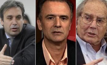 Duro revés para Santoro en el D'Alessiogate | Espionaje ilegal