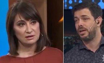 El tenso cruce entre Santillán y Bianco por el Día del Padre | Televisión