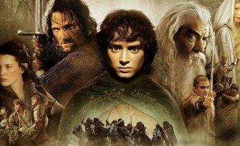 Murió uno de los protagonistas de El Señor de los Anillos | Cine
