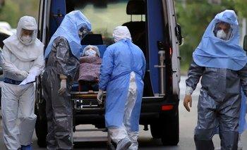 La hora de actuar: pandemia y política exigen soluciones | Panorama político