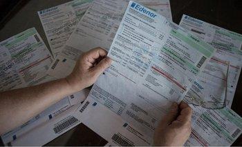 El macrismo subió más del triple la factura de gas de los hogares | Crisis económica
