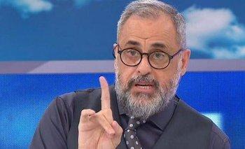 Jorge Rial deja Intrusos por un caso de COVID-19 en América | Televisión