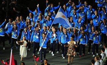 Bizarra expulsión de un deportista argentino por doping   Atletismo