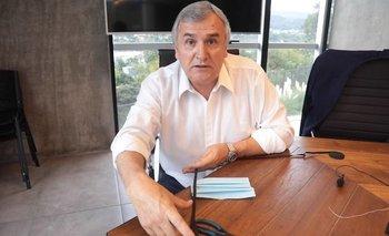 Gerardo Morales no deja asumir a un diputado del FIT en la Legislatura | Jujuy