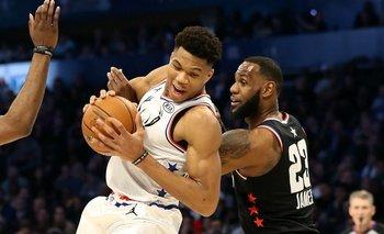 NBA: la curiosa manera de controlar la salud de los jugadores | Nba