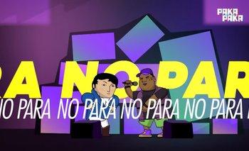 El rap de Paka Paka sobre Belgrano que revolucionó las redes | Paka paka