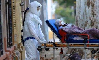 Hubo 58 muertes por COVID-19: todas en Provincia y Ciudad | Coronavirus en argentina