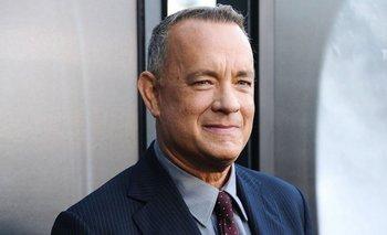 Recuperado de COVID-19, Tom Hanks prepara una nueva película | Cine