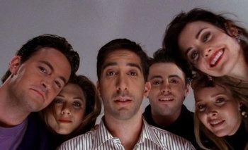 HBO Max reveló lo más esperado por los fanáticos de Friends | Series
