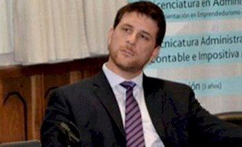 Espía clave de la AFI M acomodó relato al de Arribas y Majdalani   Espionaje ilegal