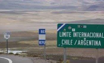 Autorizan ingreso de chilenos por la frontera  | Coronavirus en argentina