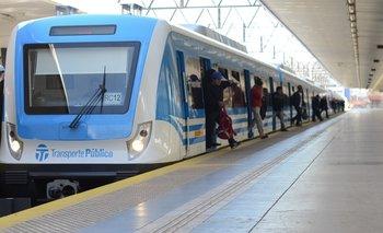 Habrá que sacar permiso para viajar en el tren Sarmiento  | Transporte