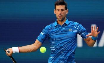 Tras hacer una fiesta, Djokovic dio positivo | Coronavirus