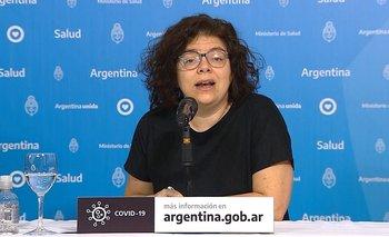 COVID: advierten que está creciendo la curva de contagios en el AMBA | Coronavirus en argentina