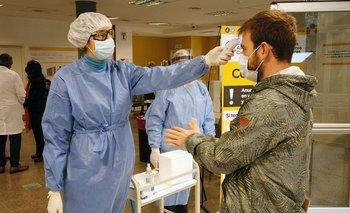 Reporte de Covid: 14402 contagiados y 187 muertos en tres días | Coronavirus en argentina