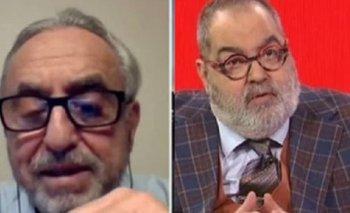 Pedro Cahn le respondió a Lanata y desnuda una fake news | Medios
