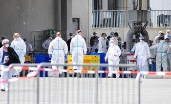 Alemania aisló a dos ciudades por un nuevo brote | Coronavirus