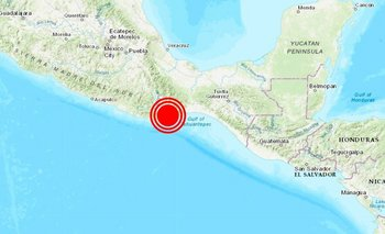 México: fuerte terremoto y alerta de Tsunami | Fenómenos naturales