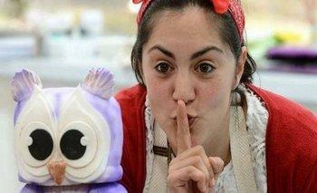 Escándalo en Bake Off: la polémica detrás de Samanta | Medios