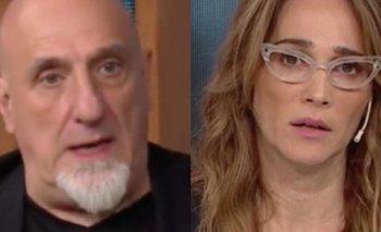 Juan Acosta atacó a Verónica Lozano por Vicentin | En redes