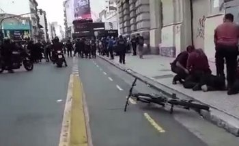 Imputan a funcionario porteño por la muerte de vendedora | Ciudad