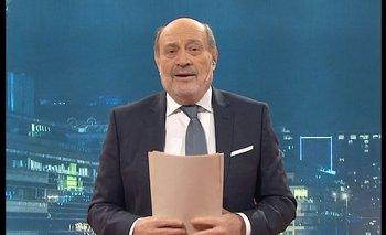 Alfredo Leuco le pegó a Cristina y defendió a Macri | Medios
