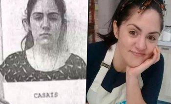 Filtran imágenes del accidente y la detención de Samanta Casais | Bake off