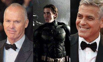 Un histórico protagonista de Batman, más cerca de volver | Cine