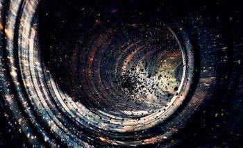 Detectaron una partícula nunca vista antes de materia oscura | Fenómenos naturales