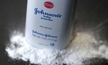 J&J deberá pagar $2.100 millones por vender un talco cancerígeno | Estados unidos
