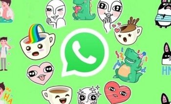 WhatsApp: los deep links que te ayudarán a conseguir stickers | Celulares
