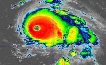 Alerta por la llegada de los peores huracanes de la historia | Estados unidos