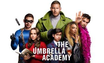 Los estrenos que prepara Netflix en julio | Netflix