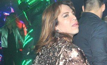Filtran imágenes de la fiesta privada de Lizy Tagliani | Medios