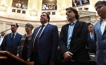Un senador denunció que JxC no quiere investigar a Vicentin | Vicentin