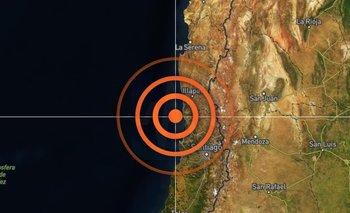 El 2020 no para: sismo de 5,2 grados en Chile | Chile