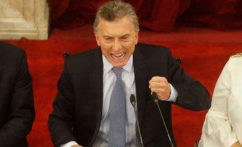Macri atacó al Gobierno con una columna destituyente | Juntos por el cambio
