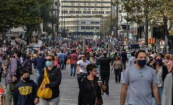 Uruguay tuvo récord de casos de COVID-19 y prende las alarmas | Uruguay