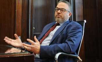 Kulfas criticó las fake news sobre el cierre de las empresas | Crisis económica
