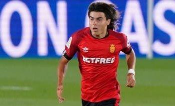 Quién es Luka Romero, la nueva joya que comparan con Messi | Fútbol
