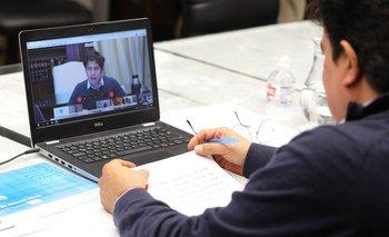 Espinoza pidió endurecer la cuarentena  | Coronavirus en argentina