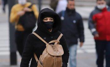 Cuarentena: qué pasa si no tengo el permiso de circulación | Coronavirus en argentina