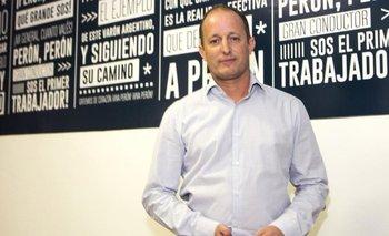 Insaurralde detalló cómo atravesó la internación   Coronavirus en argentina
