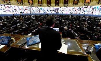 Diputados aprobó la regulación del teletrabajo | Coronavirus en argentina