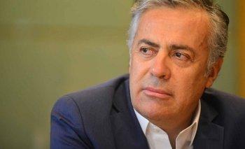 No para: Cornejo acusó al Gobierno de exagerar | Coronavirus en argentina