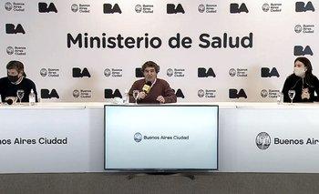 La Ciudad confirmó que habrá más restricciones   Cuarentena obligatoria
