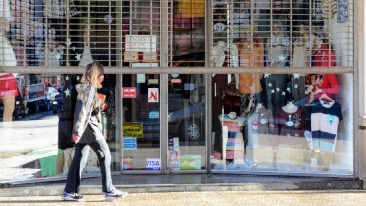 Según la Indec la economía se derrumbó casi 10% en 2020 por el coronavirus